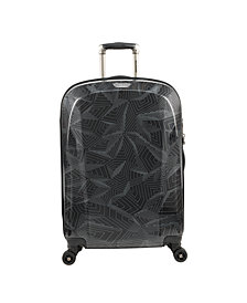"Ricardo Spectrum 24"" Spinner Suitcase"