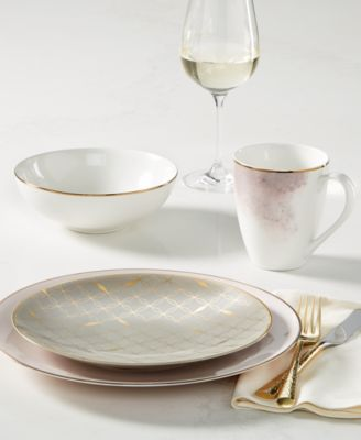 Trianna  Salaria 4-Pc. Place Setting