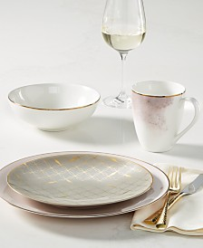 Lenox Trianna Dinnerware Collection