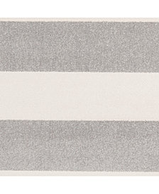 "Horizon HRZ-1094 Medium Gray 18"" Square Swatch"