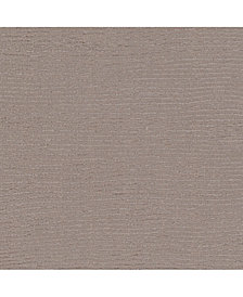 "Surya Mystique M-266 Medium Gray 18"" Square Swatch"