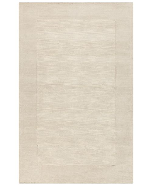 Surya Mystique M-348 Cream 8' x 11' Area Rug