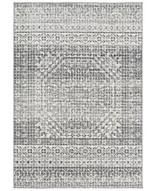 Surya Harput HAP-1080 Light Gray 2' x 3' Area Rug