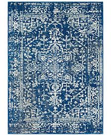 "Surya Harput HAP-1022 Dark Blue 5'3"" x 7'3"" Area Rug"