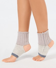 Lemon Women's Namaste Yoga Socks