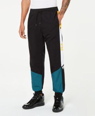 Men's Beckham Colorblocked Wind Pants