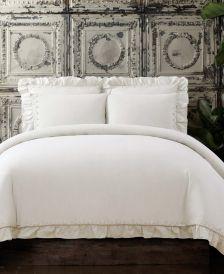 Voile Full/Queen Comforter Set