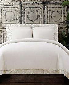 Cottage Classics Voile Comforter Sets