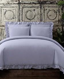Cottage Classics Voile King Comforter Set