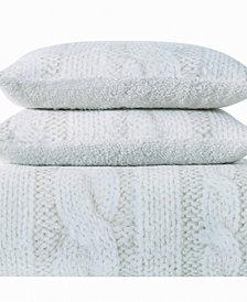 Brooklyn Loom Photo Full/Queen Comforter Set