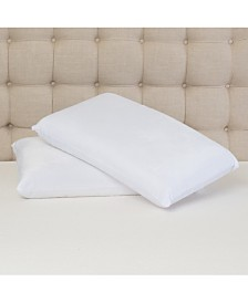 Sleep Trends Conforma Cushion Firm Memory Foam Pillow Collection
