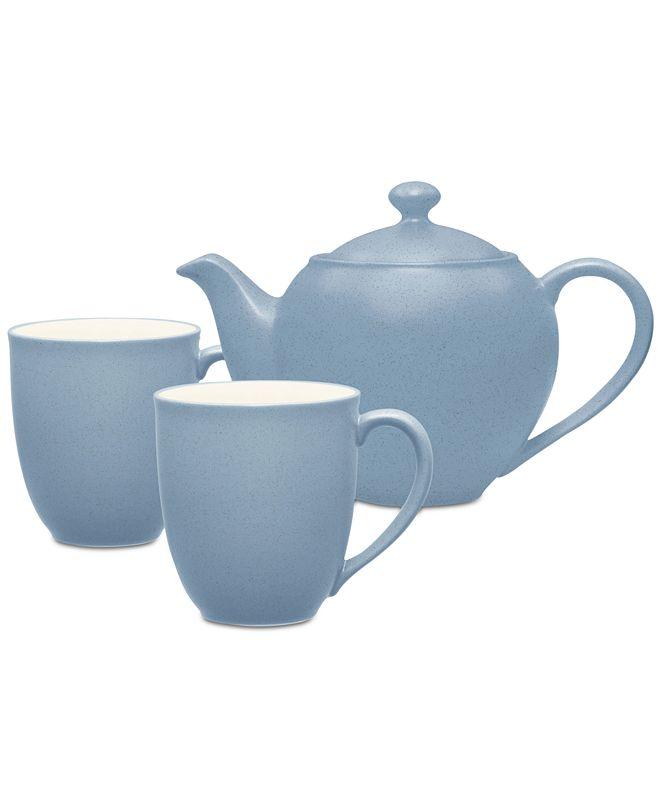 Noritake Colorwave Tea For Two Set