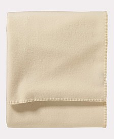 Queen Eco-Wise Washable Wool Blanket