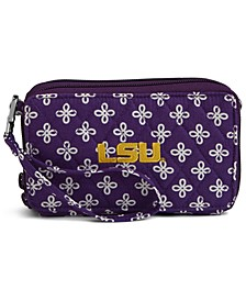 LSU Tigers All in One Crossbody