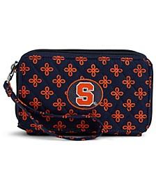 Syracuse Orange All in One Crossbody
