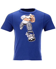 Outerstuff Indianapolis Colts Yard Rush T-Shirt, Toddler Boys (2T-4T)
