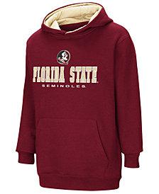 Colosseum Florida State Seminoles Pullover Hooded Sweatshirt, Big Boys (8-20)