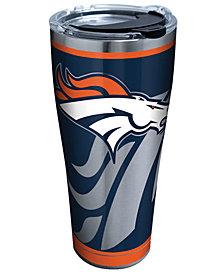 Tervis Tumbler Denver Broncos 30oz Rush Stainless Steel Tumbler