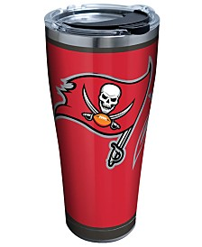 Tervis Tumbler Tampa Bay Buccaneers 30oz Rush Stainless Steel Tumbler
