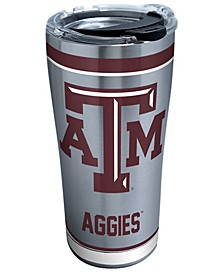 Texas A&M Aggies 20oz Tradition Stainless Steel Tumbler