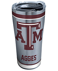 Tervis Tumbler Texas A&M Aggies 20oz Tradition Stainless Steel Tumbler