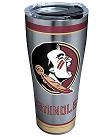 Tervis Tumbler Florida State Seminoles 30oz Tradition Stainless Steel Tumbler