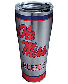 Tervis Tumbler Ole Miss Rebels 30oz Tradition Stainless Steel Tumbler