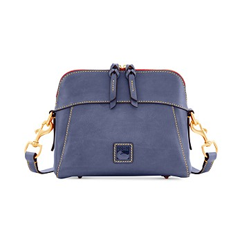 Dooney & Bourke Cameron Small Leather Crossbody
