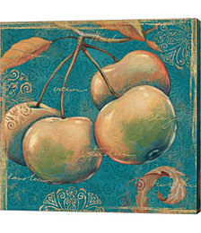 Lovely Fruits III by Daphne Brissonnet Canvas Art