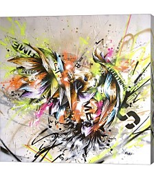Sprout by Taka Sudo Canvas Art