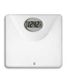 """Weight Watchers by Conair 12"""" x 11"""" Digital Precision Scale"""