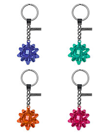 Receive a Complimentary MAC Keychain with any MAC Holiday purchase