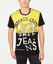 e64946a851 Versace Jeans Men s Graphic T-Shirt