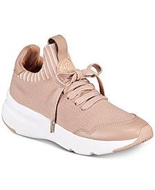 DKNY Women's Pamela Sneakers, Created for Macy's
