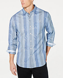 Tommy Bahama Mens Hibiscus Mirage Shirt