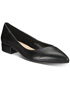 Kenneth Cole New York Women's Ames Flats