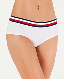 Tommy Hilfiger Women's Global Stripe Hipster R17T055