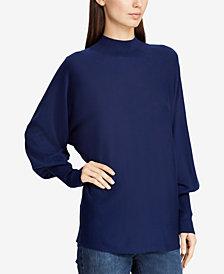 Lauren Ralph Lauren Dolman-Sleeve Sweater