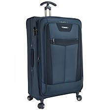 Traveler's Choice Clayton 2-Piece Spinner Luggage Set