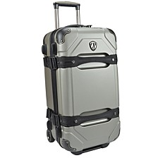 """Maxporter 24"""" Rolling Trunk Luggage"""