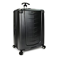 "Traveler's Choice Silverwood 30"" Hardside Spinner"