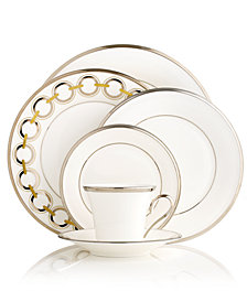 Lenox Solitaire White Collection