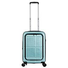 "Triforce David Tutera Atlas 22"" Carry On Spinner Luggage"