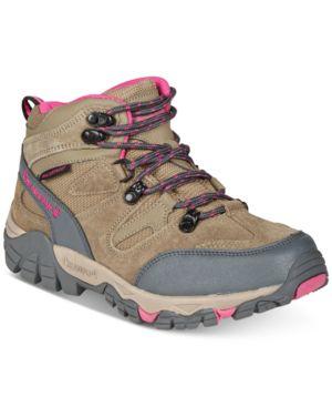 BEARPAW | Bearpaw Women'S Corsica Waterproof Boots Women'S Shoes | Goxip
