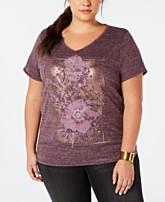 0bbfbb82c6d7d3 Plus Size Clothing for Women - Plus Size Fashion - Macy s