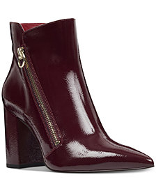 Nine West Russity Booties