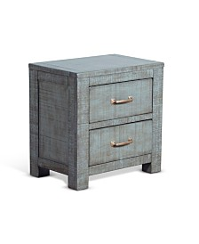 Ranch House Little Boy Blue Night Stand