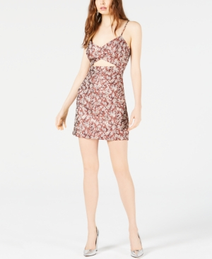 188c063b cutout asymmetric midi dress | Price Comparison Shopping ...