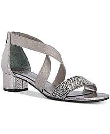 Adrianna Papell Teagan Evening Sandals