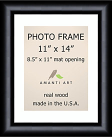 Amanti Art Milano Bronze 14X18 Matted To 11X14 Opening Wall Picture Photo Frame